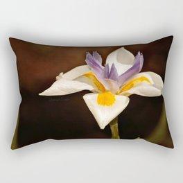 Breathe of Life Rectangular Pillow