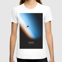 Endeavour T-shirt