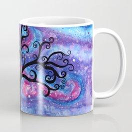 Under the Milky Way Coffee Mug