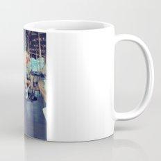 Black Stallion! Mug