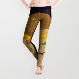Wukong Leggings