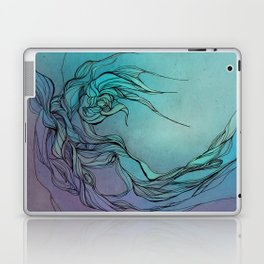 Abstract fantasy Laptop & iPad Skin