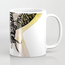 Lick a Star Coffee Mug