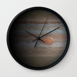 Jupiter Wall Clock