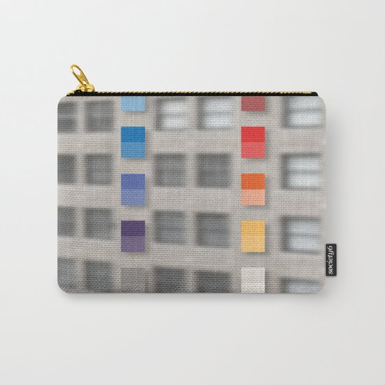 new america office one Carry-All Pouch