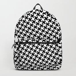 Houndstooth (Pepita) Backpack