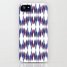 Print 4 iPhone Case