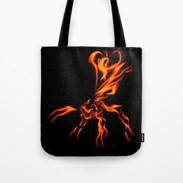 Ichnuemon 1 Tote Bag