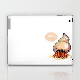 Truth Be Told Laptop & iPad Skin