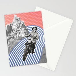 Moto Margret Stationery Cards