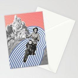 Moto Margret Stationery Cards