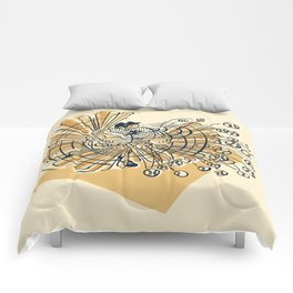 Home Run (August 11th, 1929) Comforters