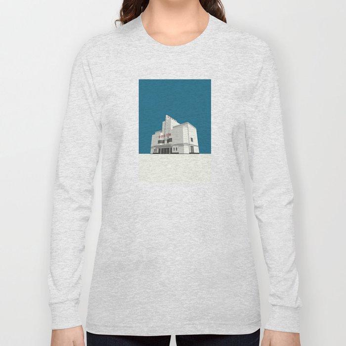 ODEON Balham Long Sleeve T-shirt