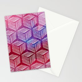COLOR BOX Stationery Cards