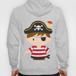 pirate Hoody