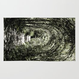 Garden Arch Rug