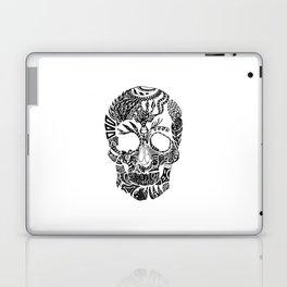 Dia de los muertos by Floris V Laptop & iPad Skin