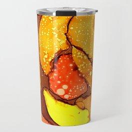 Desert Glass Travel Mug