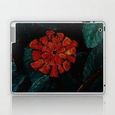 The Dangerous Flower Laptop & iPad Skin