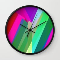 Cefuroxima Wall Clock