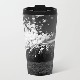 Grand Tetons  Travel Mug