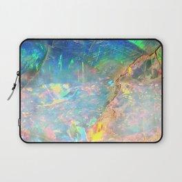 Ocean Opal Laptop Sleeve