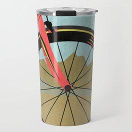Vuelta a Espana Bike Travel Mug