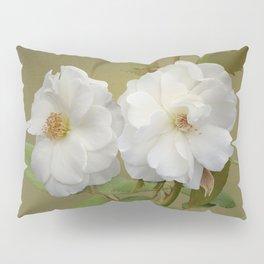 Wild Rose Pillow Sham