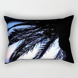 Palm Bay Rectangular Pillow