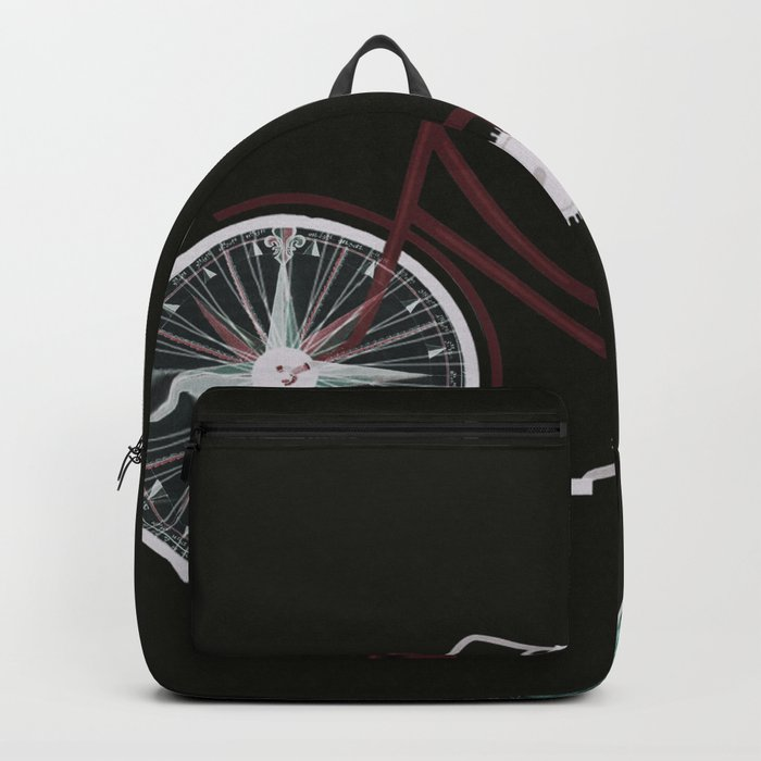 Cycle Adventure Backpack