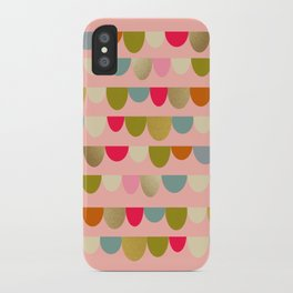 Delightful Rue II iPhone Case