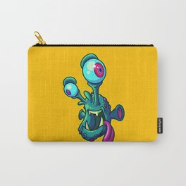 An Alien Named Frank Carry-All Pouch