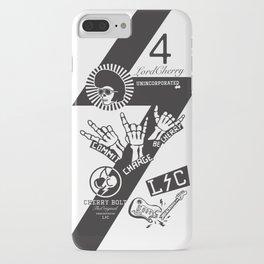 UNINCORPORATED iPhone Case