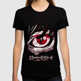 The DeathNote T-shirt