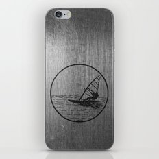 Windsurfing iPhone & iPod Skin