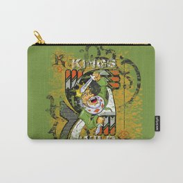 KINGS Carry-All Pouch