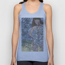 View From Shark Unisex Tank Top