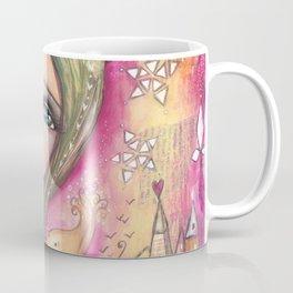 heartsong Coffee Mug