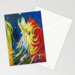 Celebrate Life Stationery Cards