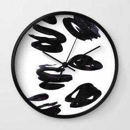 Sanna Wall Clock