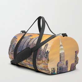 New York 06 - USA Duffle Bag