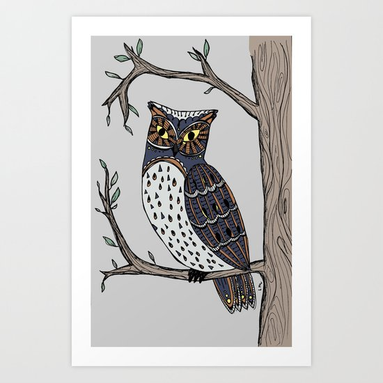 Owl by lauramax