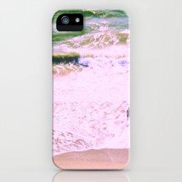 Seamless iPhone Case