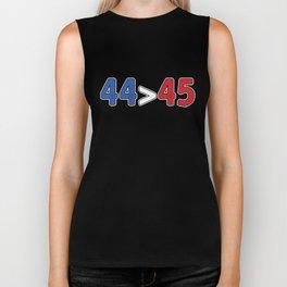 44 Turning 45 Biker Tank