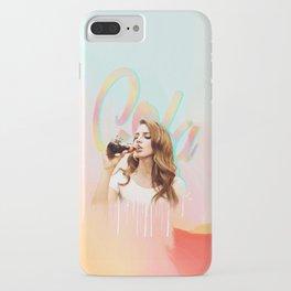 Cola 2.0 iPhone Case