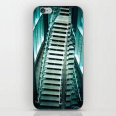 Revel Steps iPhone & iPod Skin