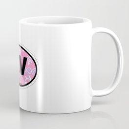 Avalon - New Jersey. Coffee Mug