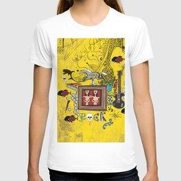 Rock and Fun T-shirt