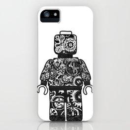 leggo man #2 iPhone Case