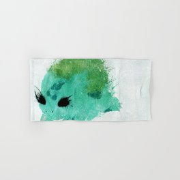 #001 Hand & Bath Towel
